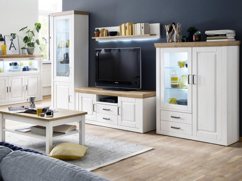 Wohnwand Brixen von MCA Furniture