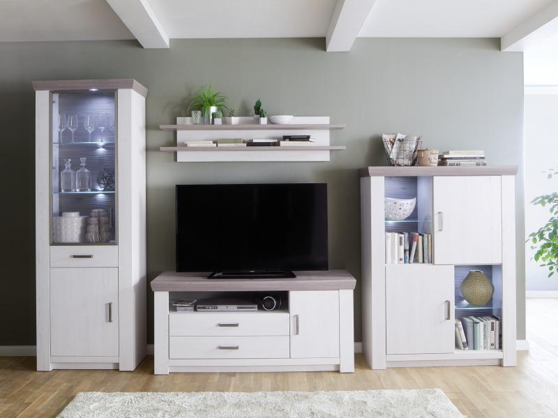 Wohnwand Bozen von MCA Furniture