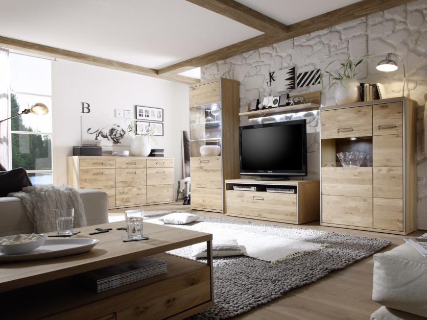 Wohnwand Espero von MCA Furniture